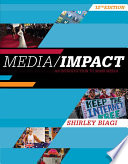 Media Impact  An Introduction to Mass Media