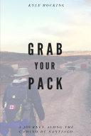 Grab Your Pack: A Journey Along the Camino de Santiago