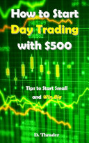 How to Start Day Trading with  500