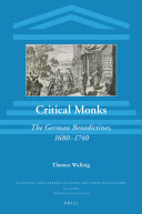 Critical Monks