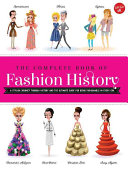 The Complete Book of Fashion History