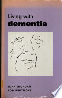 Living With Dementia Book PDF
