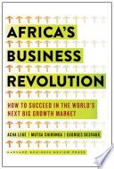 Africa s Business Revolution