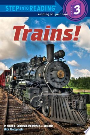 Download Trains! Free Books - Read Books