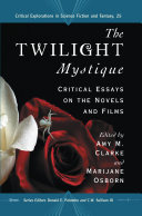 Pdf The Twilight Mystique Telecharger