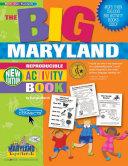 Maryland Big Reproducible Activity Book New Version