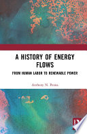 A History of Energy Flows