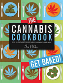 The Cannabis Cookbook