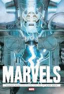 Marvels Poster Book