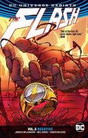 The Flash Vol. 5 (Rebirth)