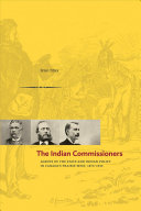 The Indian Commissioners