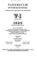 Vademecum International Book PDF