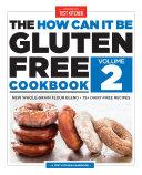 The How Can It Be Gluten-Free Cookbook Pdf/ePub eBook