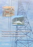 Thermophysical Properties of Materials for Nuclear Engineering