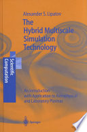 The Hybrid Multiscale Simulation Technology Book PDF