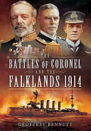 The Battles of Coronel and the Falklands  1914