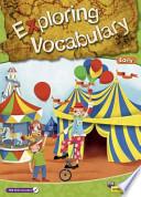 Exploring Vocabulary