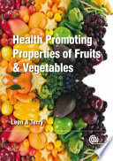 Health Promoting Properties Of Fruits And Vegetables Book PDF