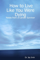 How to Live Like You Were Dying  PDF