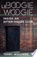Le Boogie Woogie Book PDF