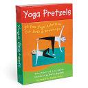 Yoga Pretzels Book