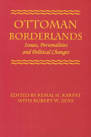 Ottoman Borderlands