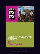 Throbbing Gristle's Twenty Jazz Funk Greats Pdf/ePub eBook