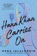 Hana Khan Carries On Book