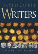 Saskatchewan Writers