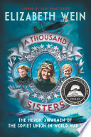 A Thousand Sisters Book