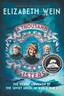 Pdf A Thousand Sisters