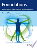 Foundations An Introduction To The Profession Of Physical Therapy Book PDF