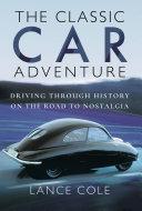 The Classic Car Adventure Pdf/ePub eBook