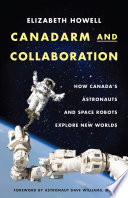 Canadarm and Collaboration Book