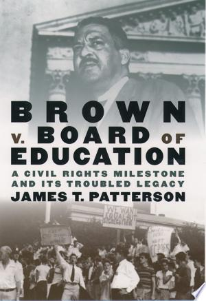 Download Brown V. Board of Education Free Books - Reading Best Books For Free 2018