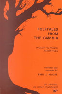 Folktales from the Gambia
