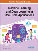 Machine Learning and Deep Learning in Real Time Applications