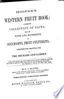 Hooper s Western Fruit Book