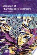 Essentials Of Pharmaceutical Chemistry Book PDF