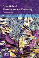 Essentials of Pharmaceutical Chemistry