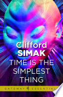 Time Is The Simplest Thing Book PDF