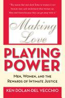 Making Love, Playing Power Pdf/ePub eBook