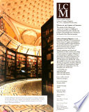 Library Of Congress Magazine