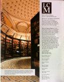 Library of Congress Magazine