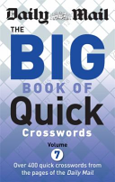Daily Mail Big Book of Quick Crosswords