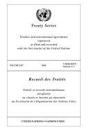 Pdf Treaty Series 2367 Telecharger