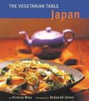 The Vegetarian Table  Japan