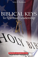 Biblical Keys to Spiritual Leadership Book PDF
