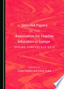 Selected Papers of the Association for Teacher Education in Europe Spring Conference 2015