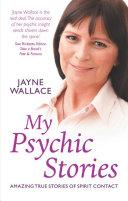 My Psychic Stories